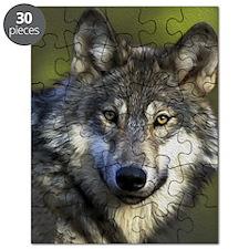 Grey Wolf Puzzle
