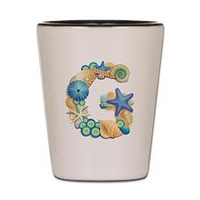 G Shot Glass