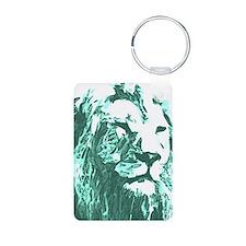 No Lion Keychains