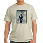 Japanese Art Light T-Shirt