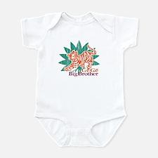 Ge Ge Big Brother Infant Bodysuit