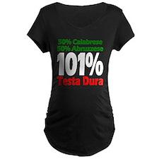 Calabrese - Abruzzese T-Shirt