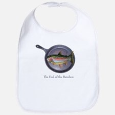 Unique Trout Bib