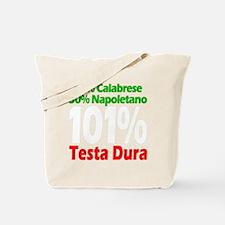 Calabrese - Napoletano Tote Bag
