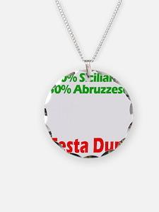 Siciliano - Abruzzese Necklace