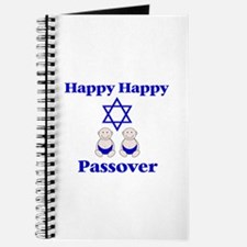 Happy Passover Journal