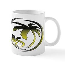 Mug (Yellow)
