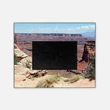 Canyonlands National Park, Utah, USA Picture Frame