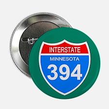 Interstate 394<BR> Button