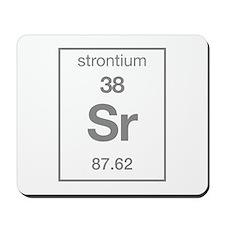 Strontium Mousepad