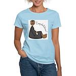 Congratulations Women's Light T-Shirt