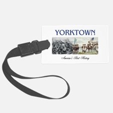 yorktown1 Luggage Tag