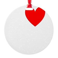 Zeppole Ornament