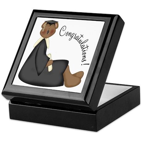 Congratulations Keepsake Box