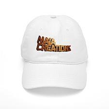 Maia Creations Logo Baseball Cap