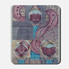 fortune of castles Mousepad