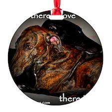 Love-Life Ornament