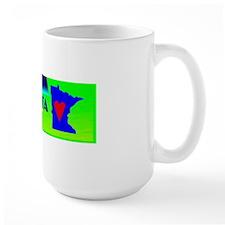 Minnesota Pride Mug