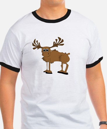The Moose T