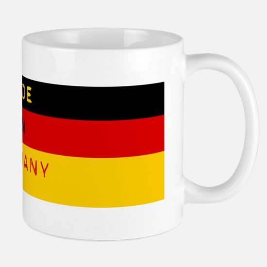 Made in Germany - Bumper Sticker Mug