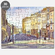 Grey Street,Newcastle Puzzle