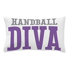 Handball DIVA Pillow Case