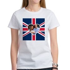 Royal Baby - William  Kate Tee