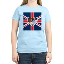 Royal Baby - William  Kate T-Shirt