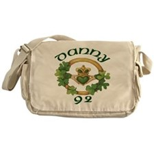 dannyfront Messenger Bag