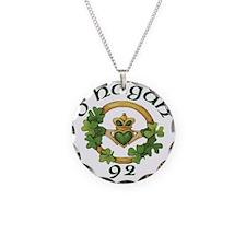 dannyback Necklace