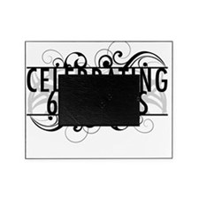 Celebrating 60 Years Of Marriage Picture Frame