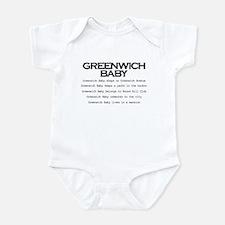 Greenwich Baby Infant Bodysuit
