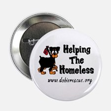 helping the homeless Button