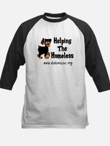 helping the homeless Tee