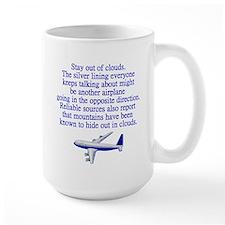 Pilot Quote Mugs