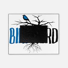 Bird Nerd Picture Frame
