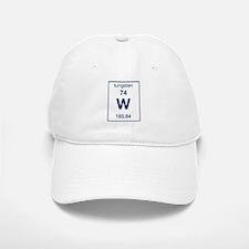 Tungsten Baseball Baseball Cap