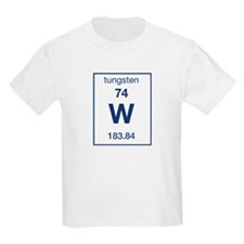 Tungsten T-Shirt