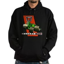 Oliver 1950 Tractor Hoodie