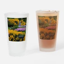 Gardens Color Explosion Drinking Glass