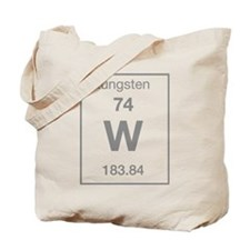 Tungsten Tote Bag