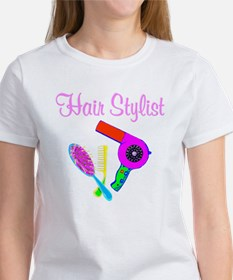 TRENDY HAIR STYLIST Tee