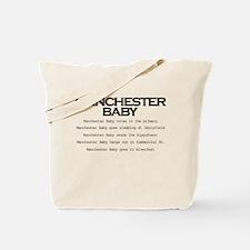 Unique Manchester city Tote Bag