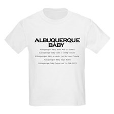 Cute Albuquerque T-Shirt