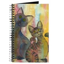 Kitten Monsters Journal