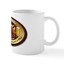 Milf Beer Small Mug