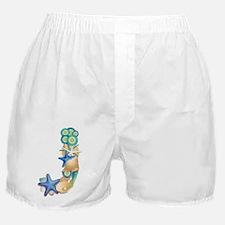 J Boxer Shorts
