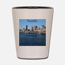 Seattle_2.5x3.5_Ornament(Oval)_SeattleW Shot Glass
