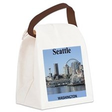 Seattle_2.3665x4.598_iPhone4_4SSw Canvas Lunch Bag