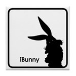 The Geeks Easter Tile Coaster
